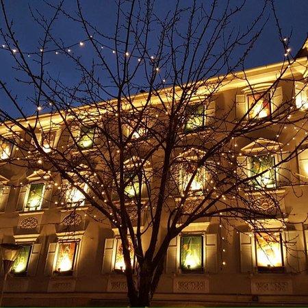 Hotel Gruner Baum : photo7.jpg