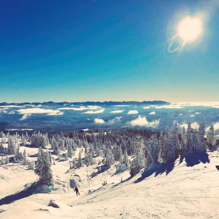 Big White Ski Resort Photo