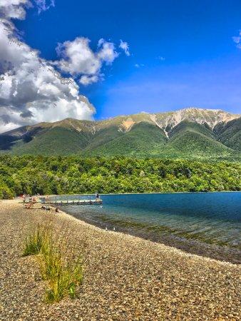 Alpine Lodge: Lake Rotoiti