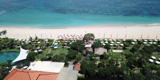 Ayodya Resort Bali Photo