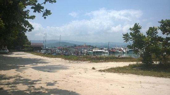 Samui Boat Lagoon Photo