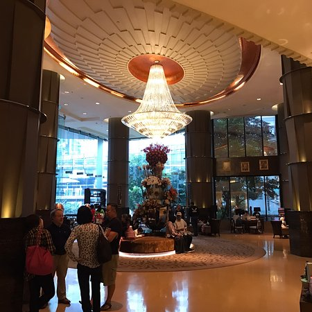 InterContinental Bangkok: photo0.jpg