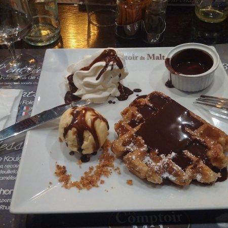 Restaurant Le Comptoir Du Malt France