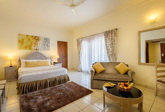 KARMA ROYAL HAATHI MAHAL (Goa/Cavelossim) - Hotel Reviews
