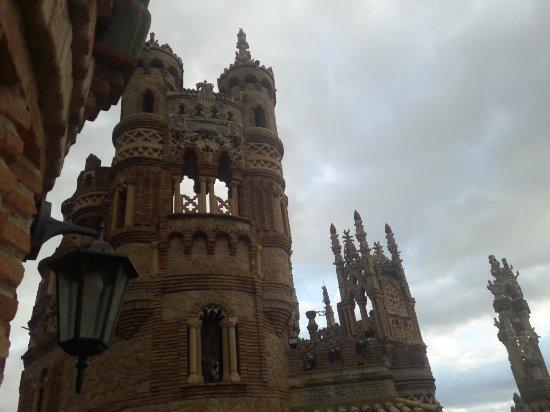Castillo de Colomares: 20171227_164153_large.jpg