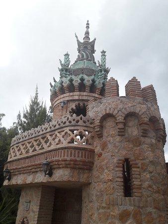 Castillo de Colomares: 20171227_164109_large.jpg