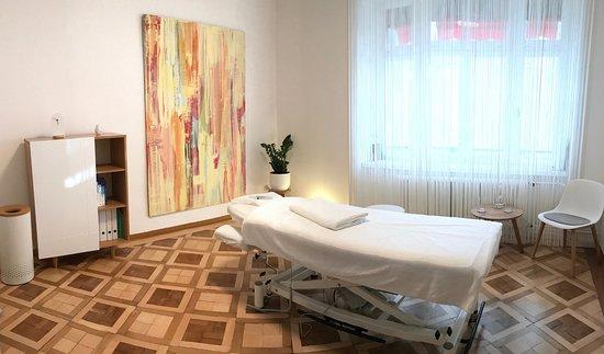OnPoint Medizinische Massagen
