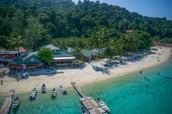 1e1a9da51f5 Absolutely amazing - Perhentian Tuna Bay Island Resort