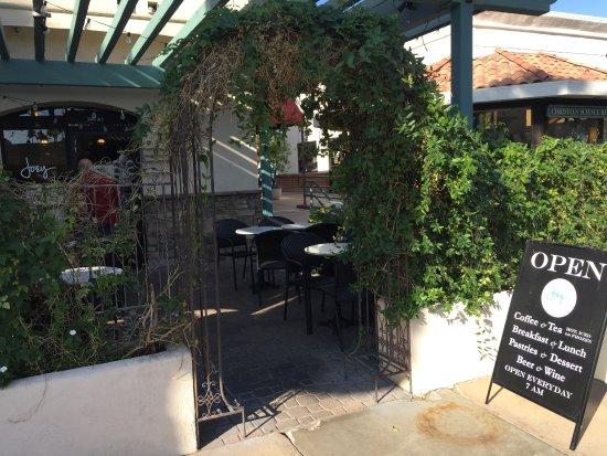 Joey S Cafe Palm Springs