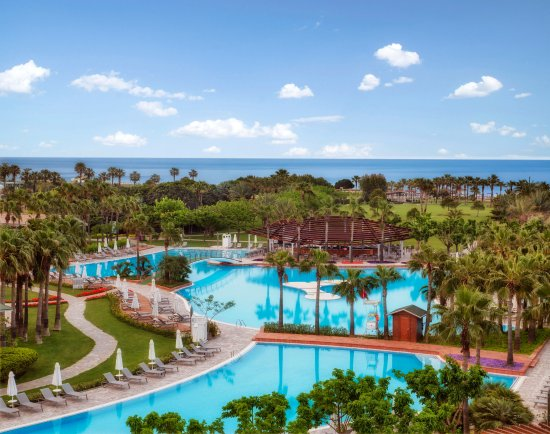 Barut Lara Updated 2018 Prices Hotel Reviews Antalya Turkey Tripadvisor