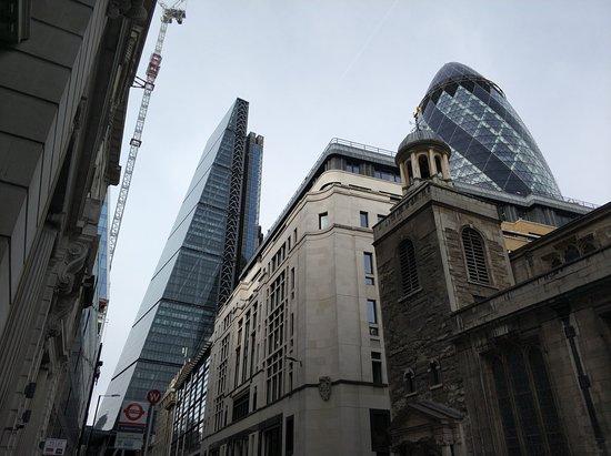Mercado de camden foto tour londres london tripadvisor for Tour city londres