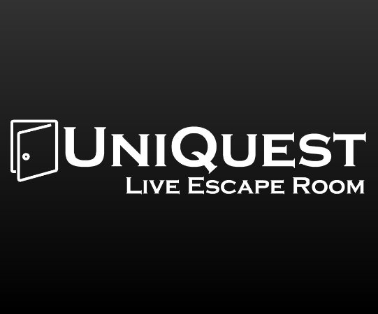 Uppsala Escape Room - UniQuest