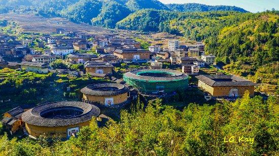 Chuxi Tulou