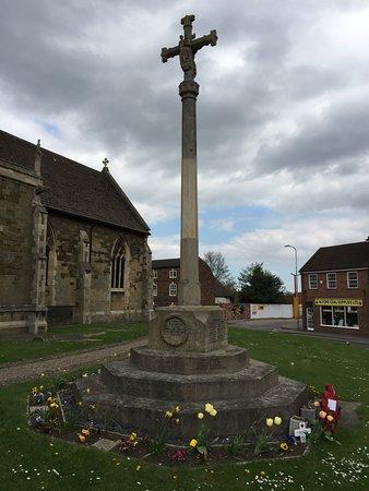 Alford War Memorial