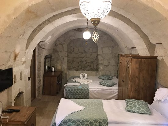 Ozbek stone house 2018 prices reviews photos turkey for Cost of stone for house