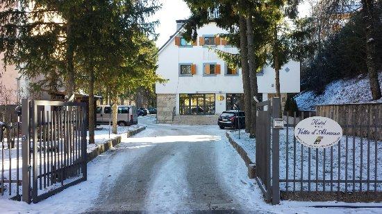 Hotel Vetta D Abruzzo Roccaraso