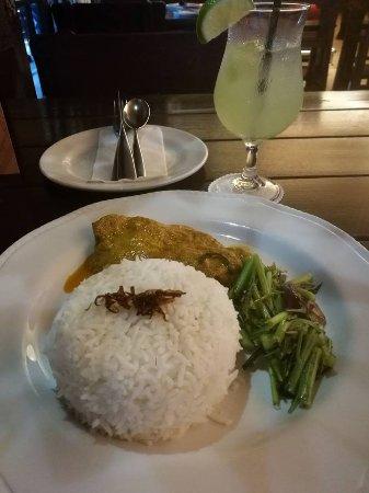 Johor Bahru District, Malaysia: Set Lunch