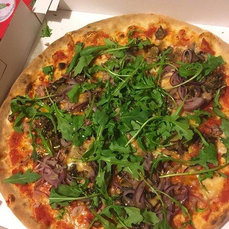 immagine Pizzeria da asporto Il Lazzarone In Bologna