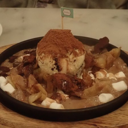 Petite Audrey Cafe & Bistro Photo