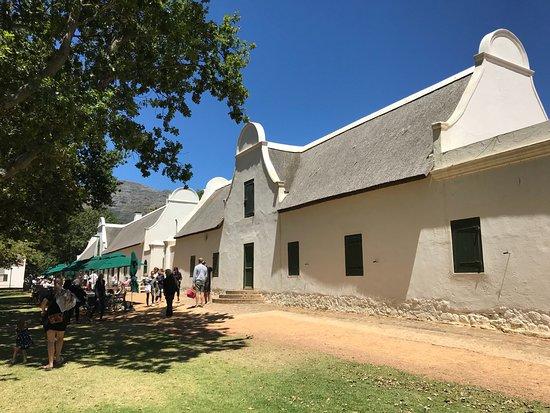 Constantia, Republika Południowej Afryki: photo1.jpg