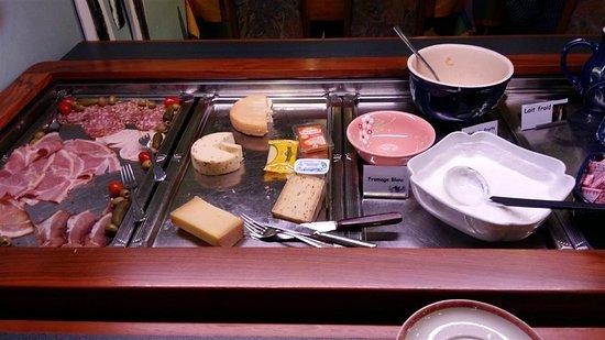 Hotel Restaurant Le Faude Tripadvisor