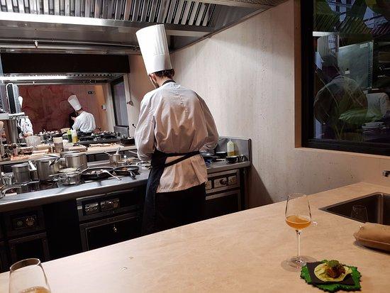 Parpatana fotograf a de coque madrid tripadvisor for La cocina del desierto madrid