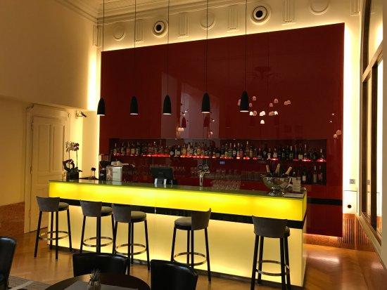 K+K Hotel Central: Bar