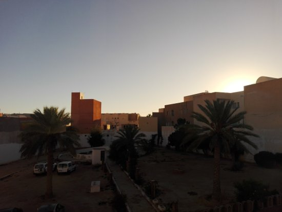 Hotel La Gazelle