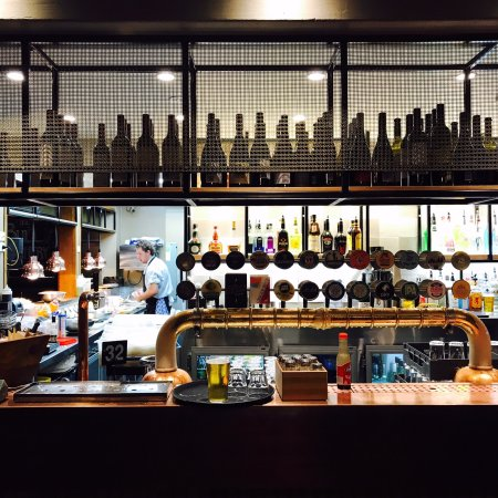 Whitebull hotel armidale restaurantbeoordelingen for Artistic argentinean cuisine