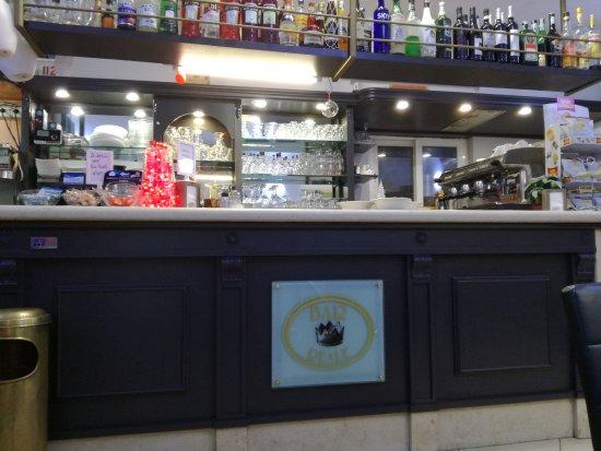 Bar Con Prezzi Da Ristorante Recensioni Su Bar Reale Genova