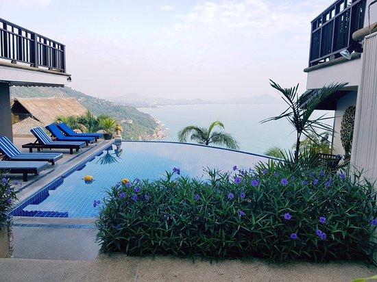 Sandalwood Luxury Villas: 20171224_081259_large.jpg