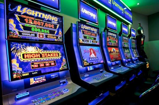Casino machine a sous 77 divonne casino horaire