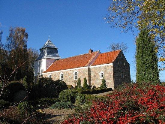 Aars, Danimarca: Blære Kirke