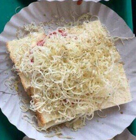 Vishal Sandwich