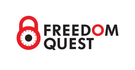 Freedom Quest - escape room Siedlce