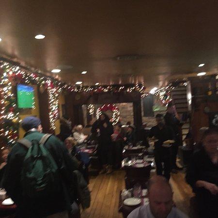 Playwright Tavern & Restaurant: photo1.jpg