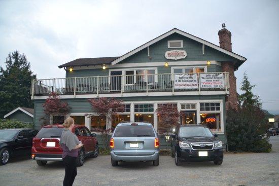 The Roadhouse Restaurant And Inn Fall City Wa