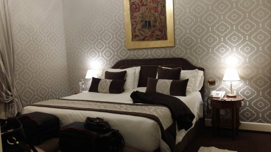 Hotel Londra Palace: 20171222_213019_large.jpg