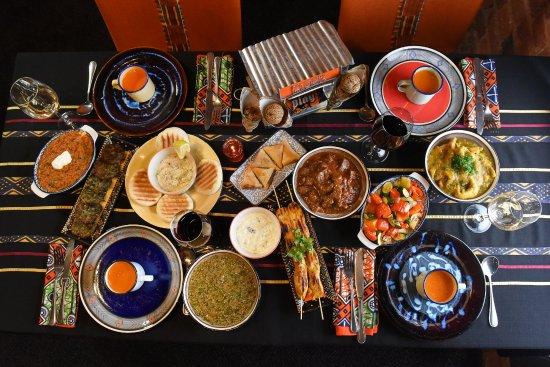 meilleur prix pour Acheter Authentic en présentant Best night out! - Review of GOLD Restaurant, Cape Town ...