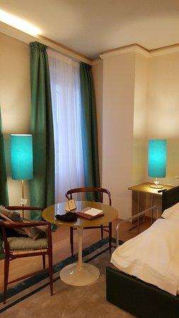Grand Hotel Minerva: 20171224_160118_large.jpg