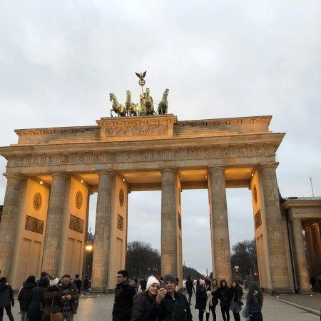 Axel Hotel Berlin Photo