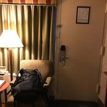 Travel Inn Hotel New York: photo2.jpg