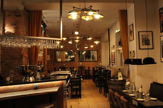 De 10 bästa japanska restaurangerna i Stockholm