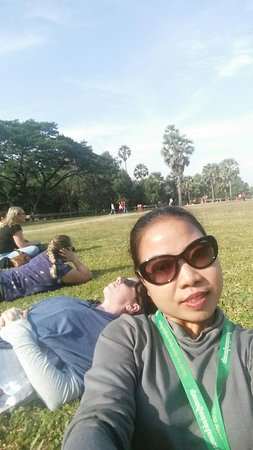 Cambodia Adventure Guide - Private Day Tours: Amazing tour with Cambodiaadventureguide