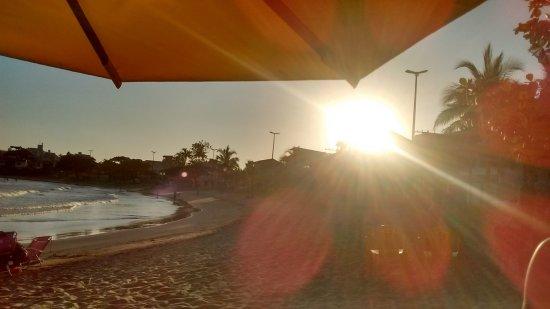 Iriri, ES: Praia dos Namorados
