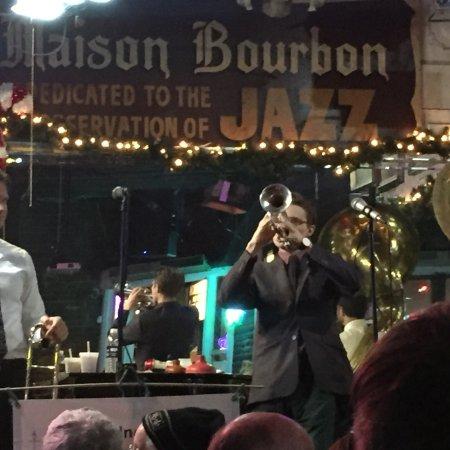 Maison Bourbon Jazz Club: photo2.jpg