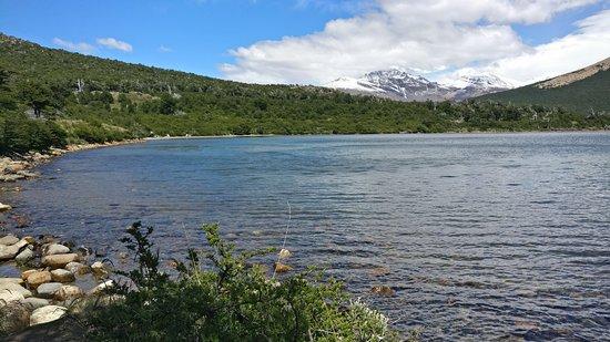 Imagen de Laguna Capri
