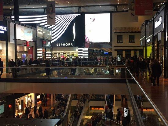 Sephora Picture of Euralille Mall Lille TripAdvisor