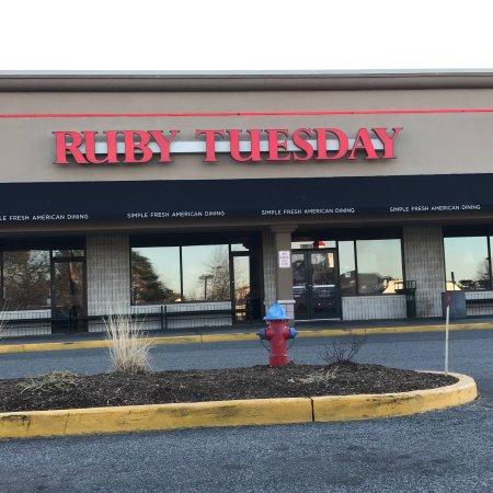 Medford, Estado de Nueva York: Ruby Tuesday