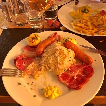 Restaurant de la Marne: photo1.jpg